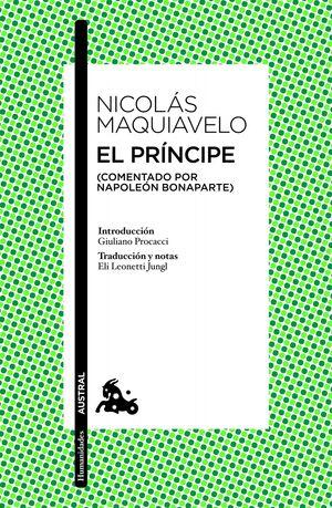 EL PRÍNCIPE  215