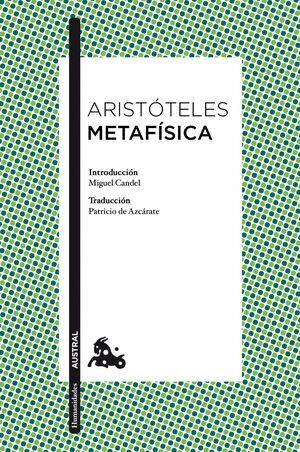 METAFISICA (AUSTRAL)