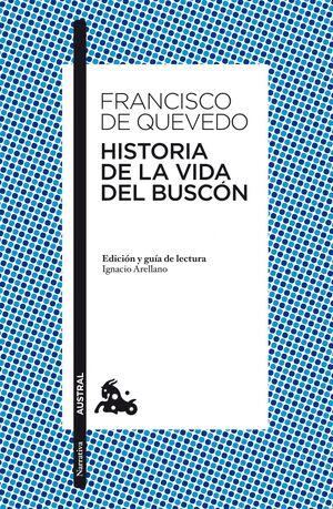 HISTORIA DE LA VIDA DEL BUSCÓN  300