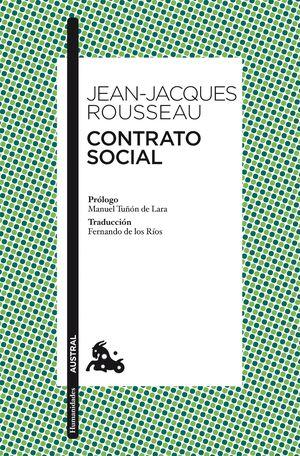 CONTRATO SOCIAL  165