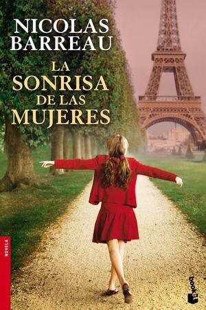 SONRISA DE LAS MUJERES   2527 BOOKET