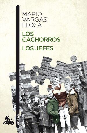 CACHORROS / LOS JEFES, LOS (AUSTRAL)