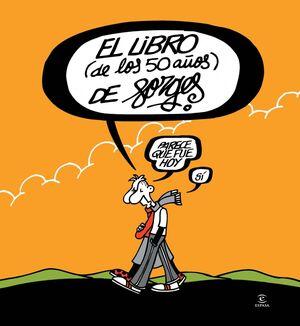LIBRO DE LOS 50 AÑOS DE FORGES