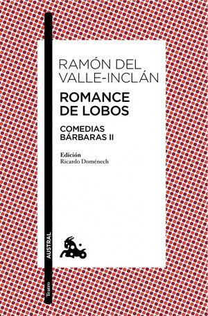 ROMANCE DE LOBOS  344