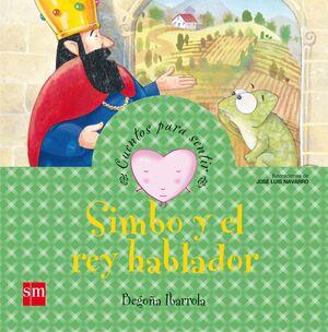 SIMBO Y EL REY HABLADOR