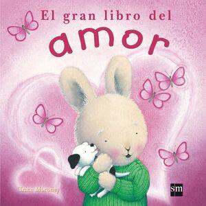 EL GRAN LIBRO DEL AMOR