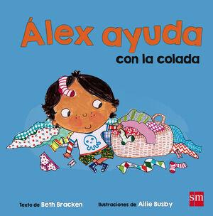 ALEX AYUDA CON LA COLADA 3