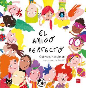 AMIGO PERFECTO, EL