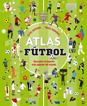 ATLAS DE FÚTBOL