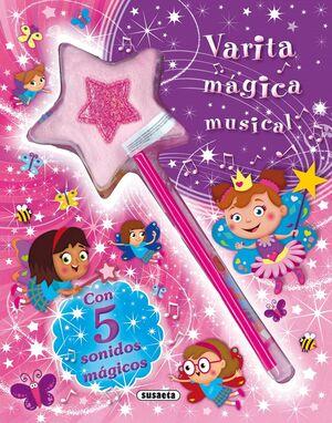 VARITA MAGICA MUSICAL