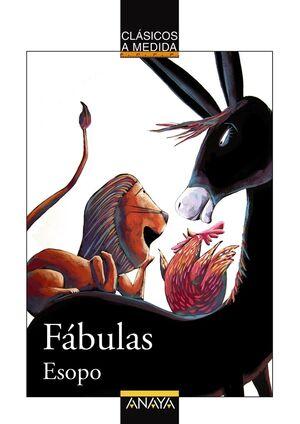 FÁBULAS