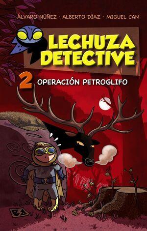 LECHUZA DETECTIVE 2: OP
