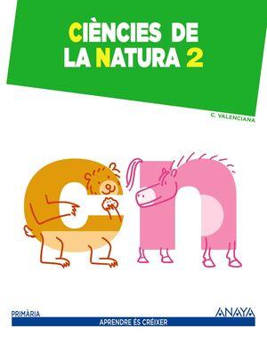 CIÈNCIES DE LA NATURA 2.