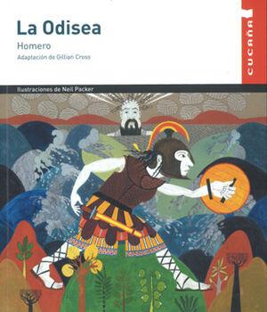 LA ODISEA (CUCAÑA)
