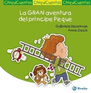 GRAN AVENTURA DEL PRINCIPE PEQUE, LA 44