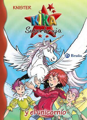KIKA SUPERBRUJA Y EL UNICORNIO (24)