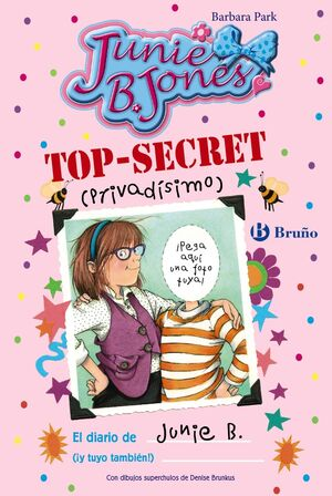 TOP-SECRET EL DIARIO J&J