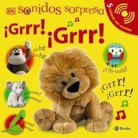 SONIDOS SORPRESA - IGRRR! IGRRR!