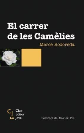 CARRER DE LES CAMELIES CEJ-5