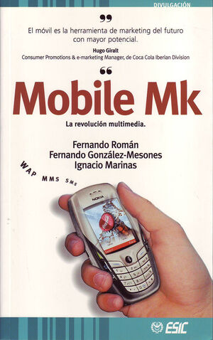 MOBILE MK