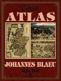 GRAN ATLAS DE JOHANNES BLAEU