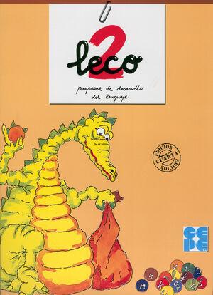 LECO 02 - LEO, ESCRIBO Y COMPRENDO