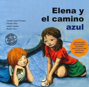 ELENA Y EL CAMINO AZUL