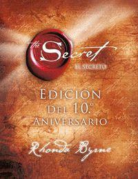 SECRETO  EL (ED. 10 ANIVERSARIO)
