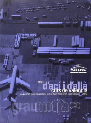 D'ACI I D'ALLA MITJA (C1)2009