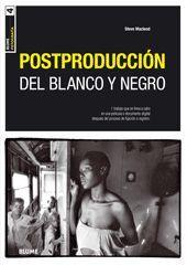 BLUME FOTOGRAFÍA. POSTPRODUCCIÓN EN BLANCO Y NEGRO