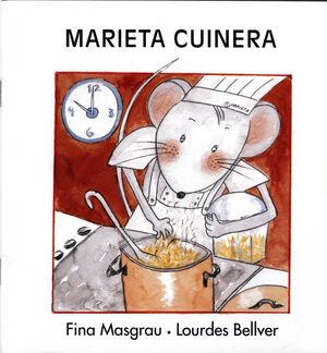 MARIETA CUINERA (V) (MAY)