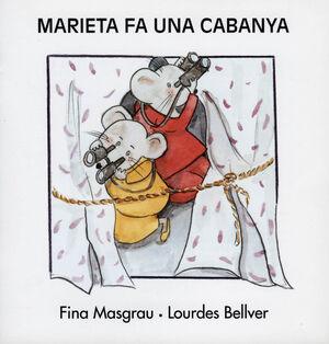 MARIETA FA UNA CABANYA (V) (MAY)