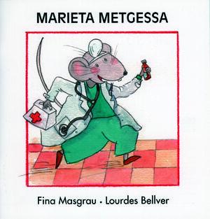 MARIETA METGESSA (V) (MAY)