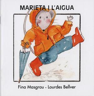 MARIETA I L'AIGUA (V) (MAY)