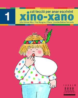 XINO-XANO 1 ESCRIPTURA