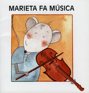 MARIETA FA MUSICA (V) (MAY)