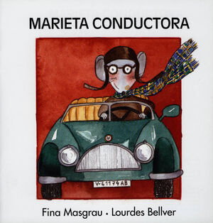 MARIETA CONDUCTORA (V) (MAY)