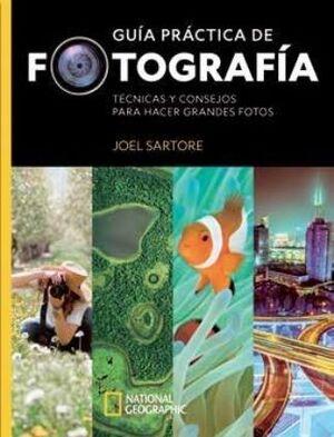 GUIA BASICA DE FOTOGRAFIA