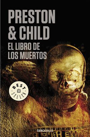EL LIBRO DE LOS MUERTOS (INSPECTOR PENDERGAST 7)