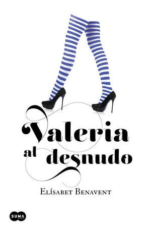 VALERIA AL DESNUDO (4)