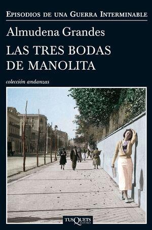 TRES BODAS DE MANOLITA,LAS