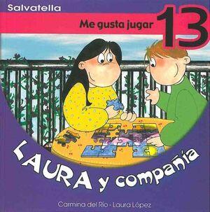 LAURA Y COMPAÑIA 13