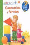 CONTRARIOS Y FORMAS