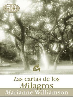 LAS CARTAS DE LOS MILAGROS