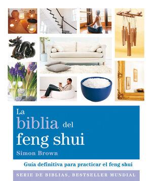 LA BIBLIA DEL FENG SHUI