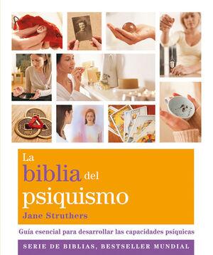 BIBLIA DEL PSIQUISMO