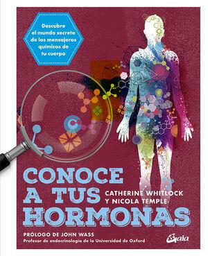 CONOCE A TUS HORMONAS