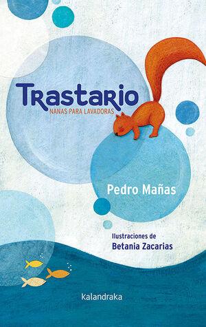 TRASTARIO NANAS PARA LAVADORAS