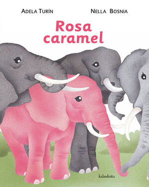ROSA CARAMEL  VALENCIA