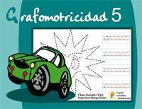 GRAFOMOTRICIDAD 5